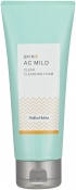 Holika Holika Skin and AC Mild Clear Cleansing Foam Очищающая пенка